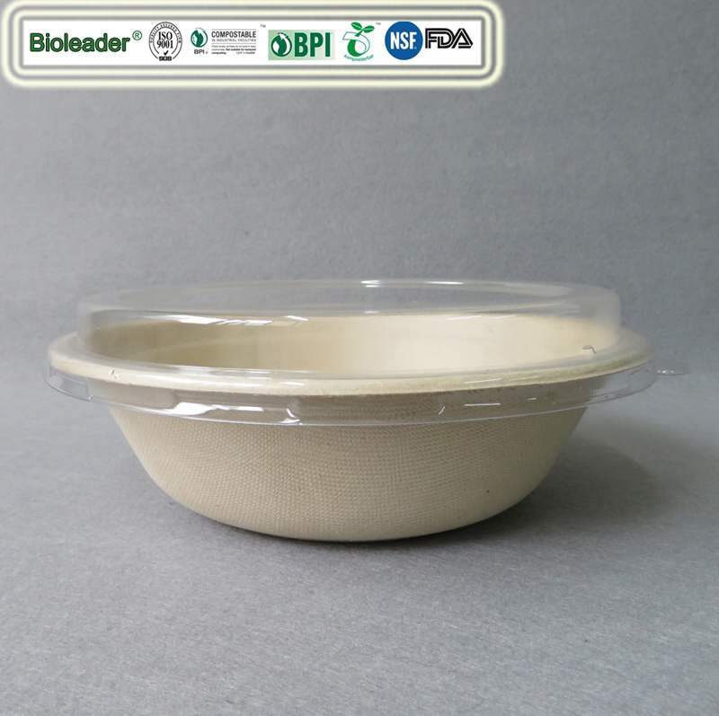 Salad Bowl----- (32oz 1000ml)